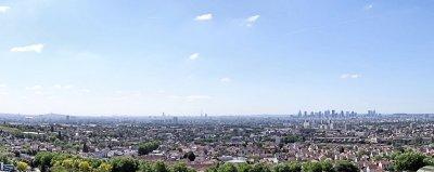 Tout Paris depuis Argenteuil