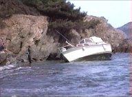 Un sauvetage tourne au naufrage