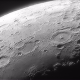La lune : Langrenus, Vendelinus, Petavius
