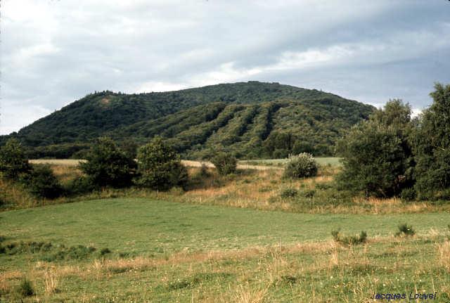 Le Puy de Louchadière