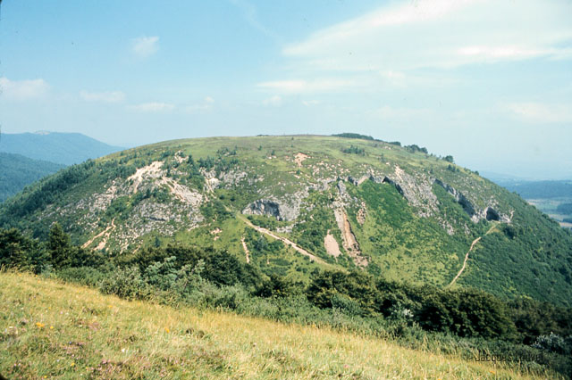 Le Grand Sarcoui (le Chaudron)