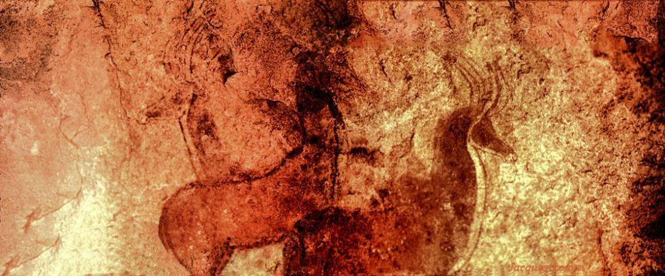 Tassili n'Ajjer : Tamrit, les antilopes
