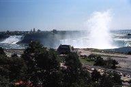 Excursions aux chutes du Niagara 1973-1993