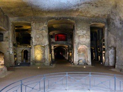 Naples souterrain