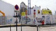 La Samaritaine, rue de Rivoli -1