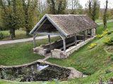Balade à Thorigny-sur-Oreuse -1