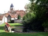 Thorigny-sur-Oreuse par le détail